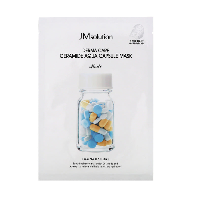 JM Solution Capsule Sheet Mask