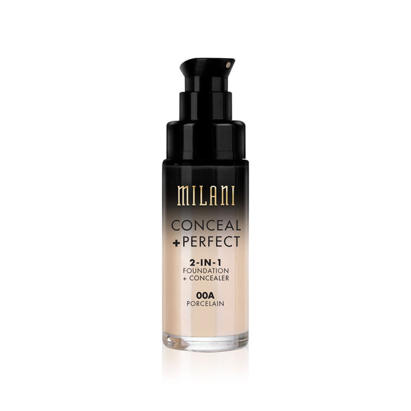 Conceal + Protect 2-In-1 Foundation + Concealer