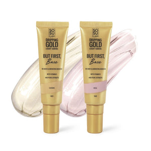 But First, Base HD Skin Illuminating Booster