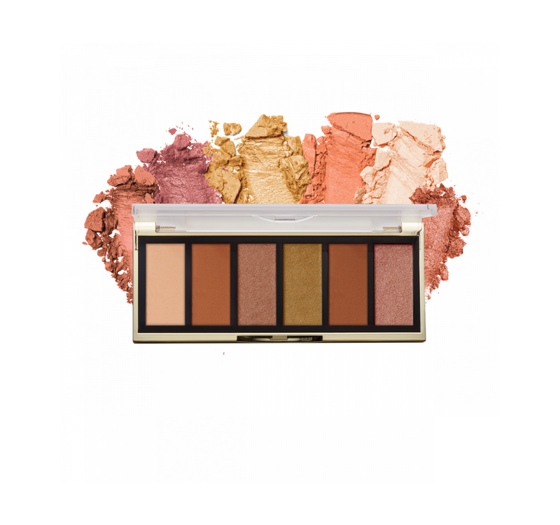 Most Wanted Palette
