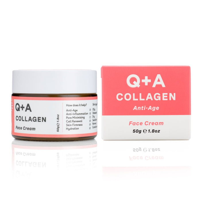 Collagen Anti-Age Face Cream