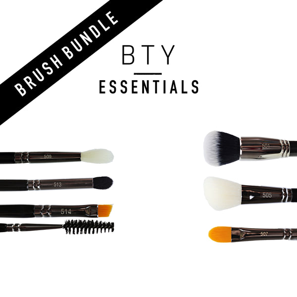 BTY Essentials Bundle