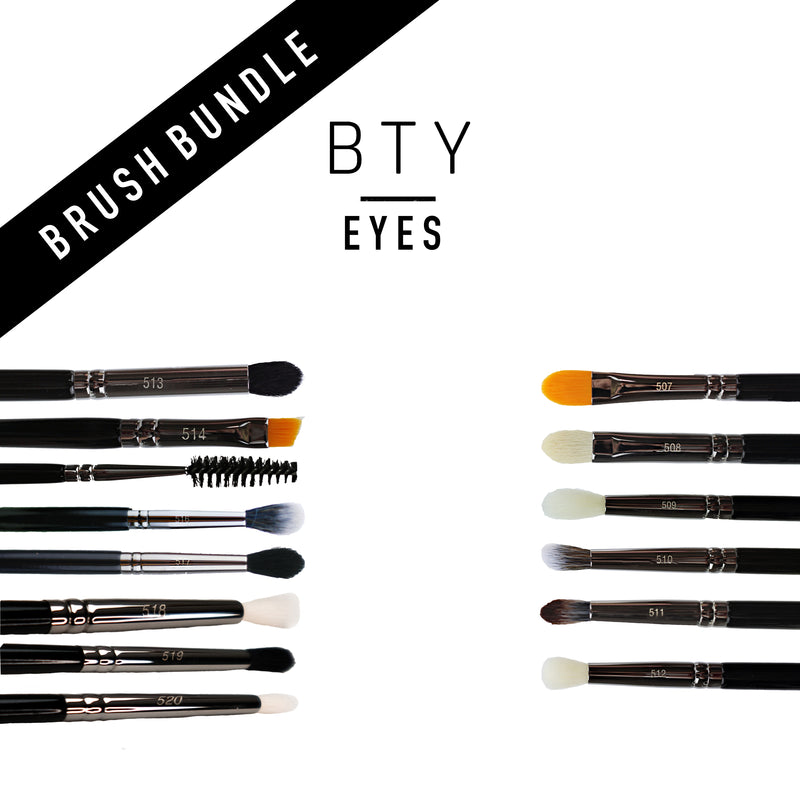 BTY Eyes Bundle