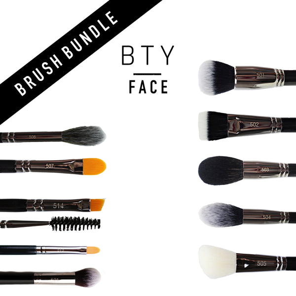 BTY Face Bundle