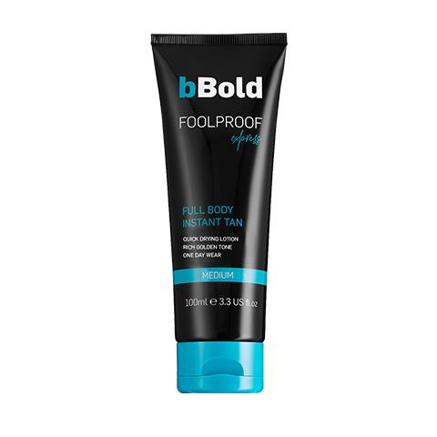 Foolproof Medium Instant Tan