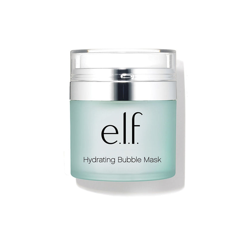 Hydrating Bubble Mask