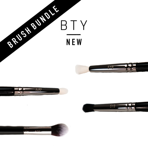 BTY New Brush Bundle