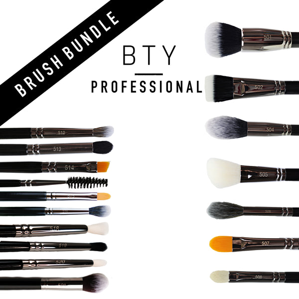 BTY Professional Bundle