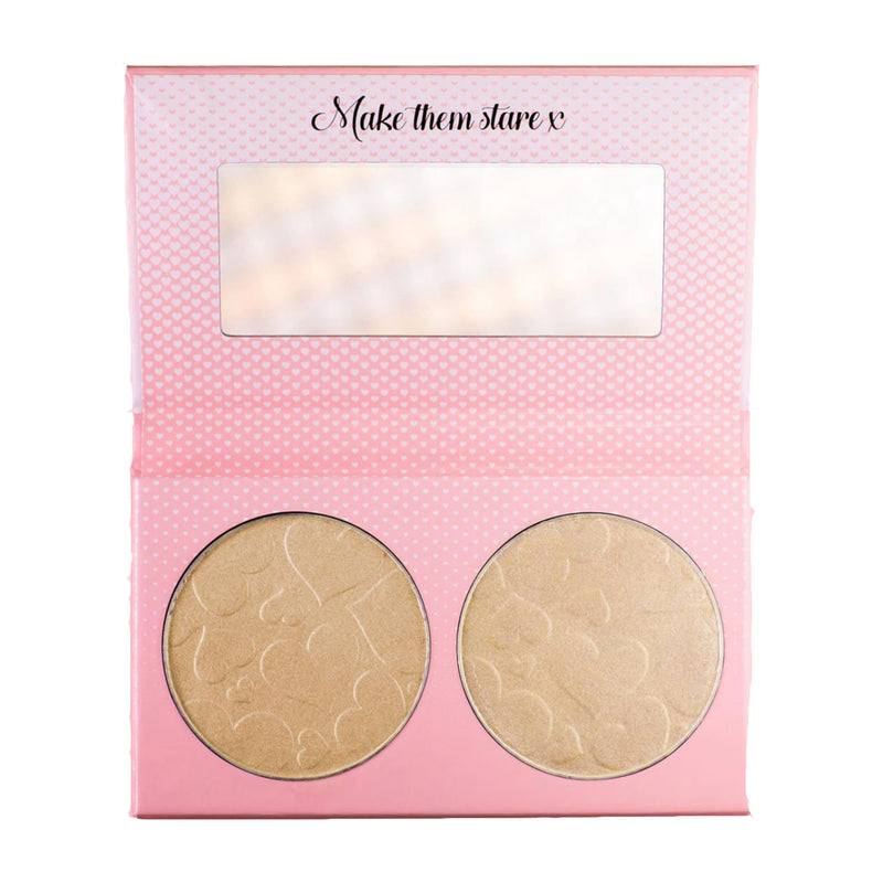 Doll Light Duo Highlighter