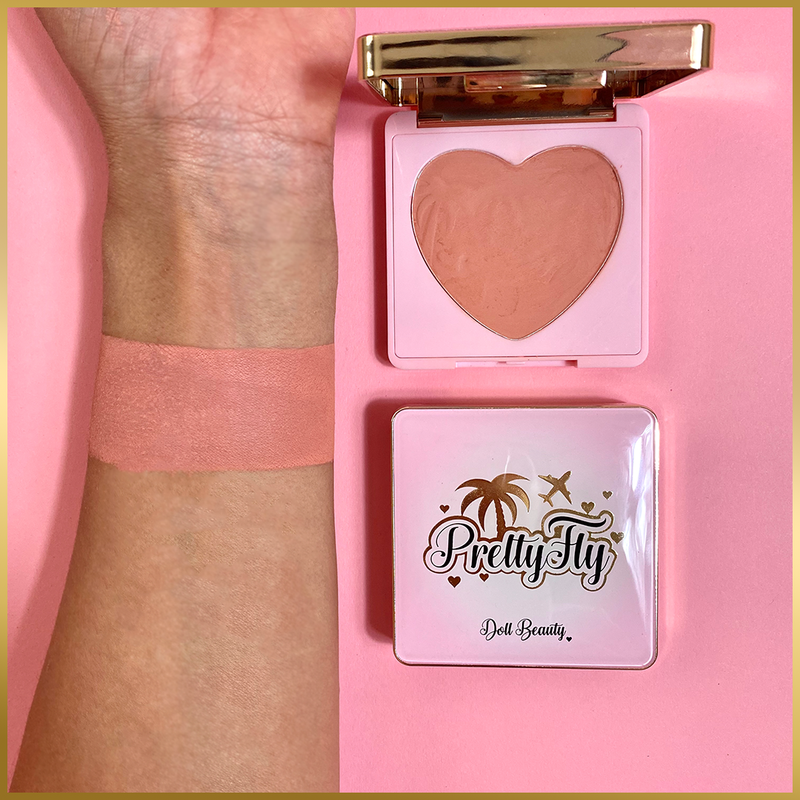 Pretty Fly Blush