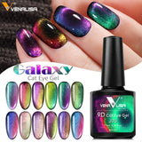 GLITZ Holographic Chrome