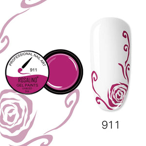 ROSALIND Nail Gel 5ml (RF911)