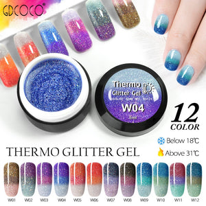 Thermal Nail Dip Polish 5ml