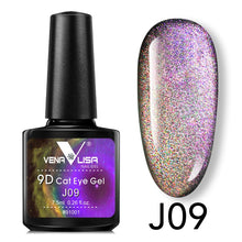 Load image into Gallery viewer, GLITZ Holographic Chrome (J09)