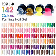 Load image into Gallery viewer, ROSALIND Nail Gel 5ml