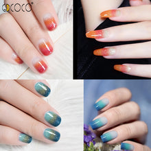Load image into Gallery viewer, Thermal Nail Dip Polish 5ml