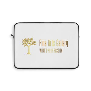 Pine Arts Gallery Laptop Sleeve