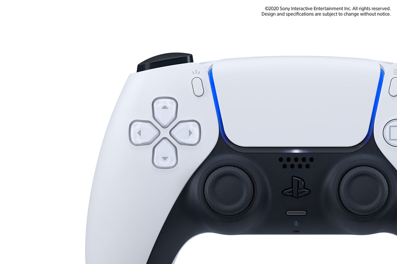 PlayStation 5 DualSense™ Wireless Controller
