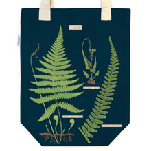 Load image into Gallery viewer, Ferns Tote Bag