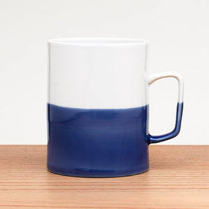 Color Dip Mugs