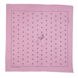 'Chin Up Buttercup' Bandana