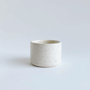 Speckled Ceramic Cup