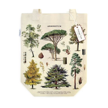 Load image into Gallery viewer, Arboretum Tote Bag
