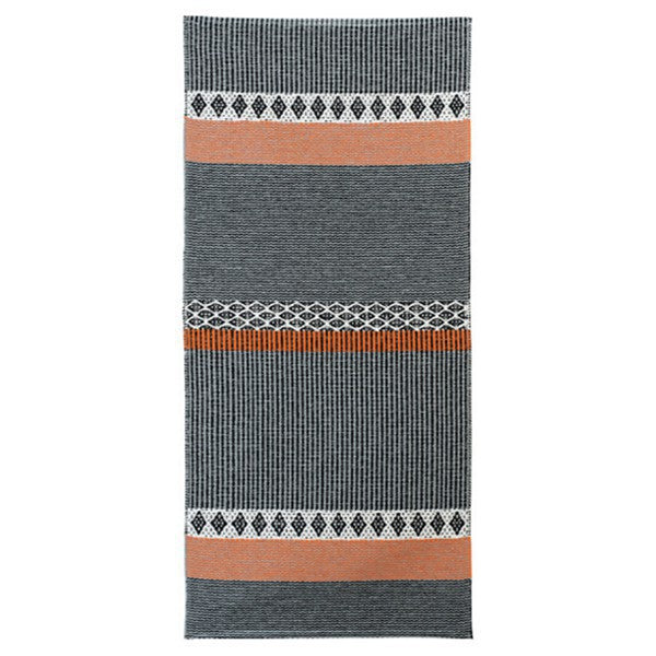 Savanne Floor Mat in Grey