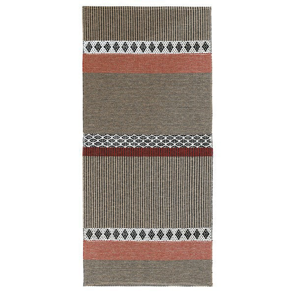 Savanne Floor Mat in Beige