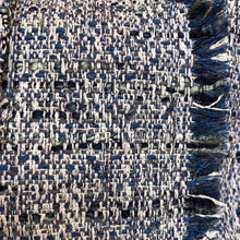 Load image into Gallery viewer, ST.TROPEZ BLUE TWEED