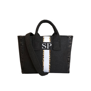 ST.TROPEZ MINI BLACK