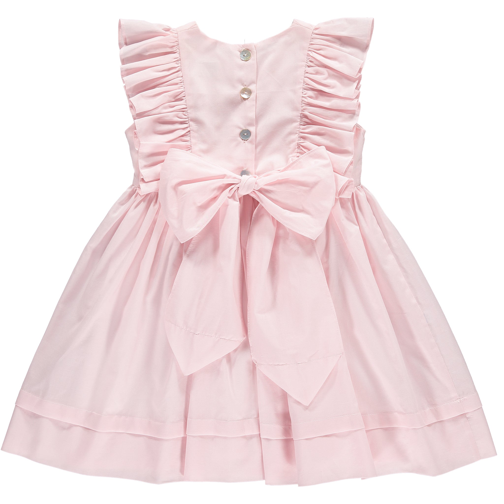 Light Pink Dress - size 10y