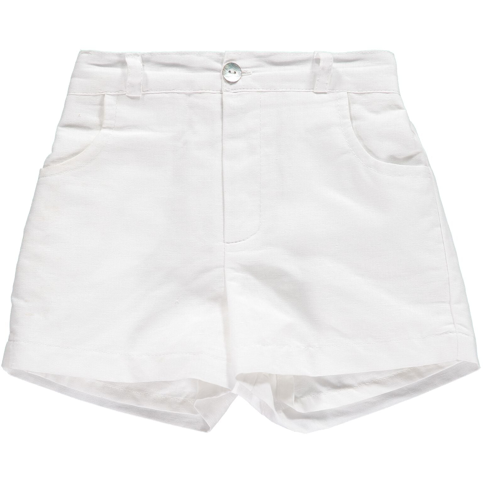 huge range of best loved meet White Linen Shorts