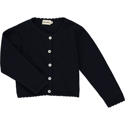 Bordeaux Wool Jumper