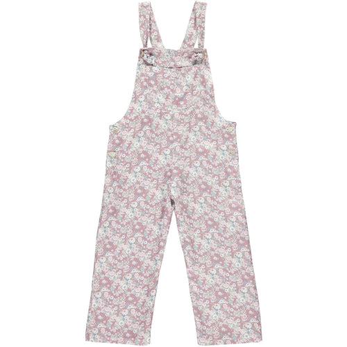 Pink Lake Jumpsuit