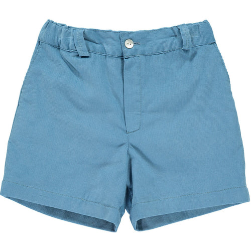 Winter Blue Shorts