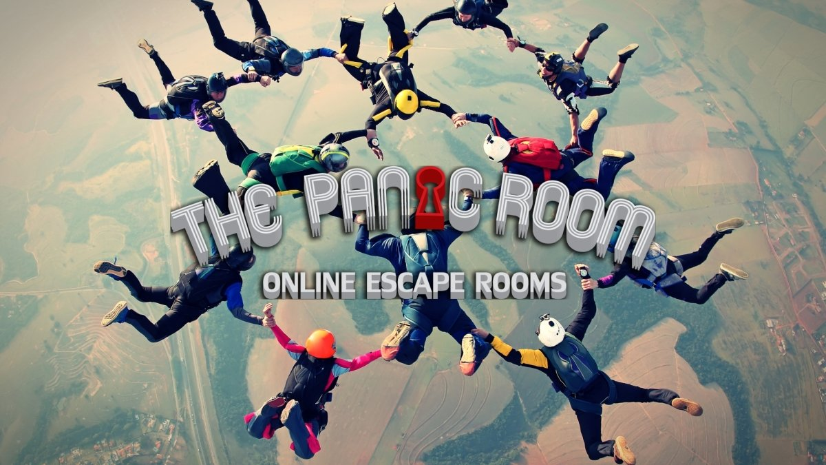 Top 10 Activities For Team Building | The Panic Room Escape Ltd
