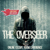The Overseer - Online Escape Room Experience