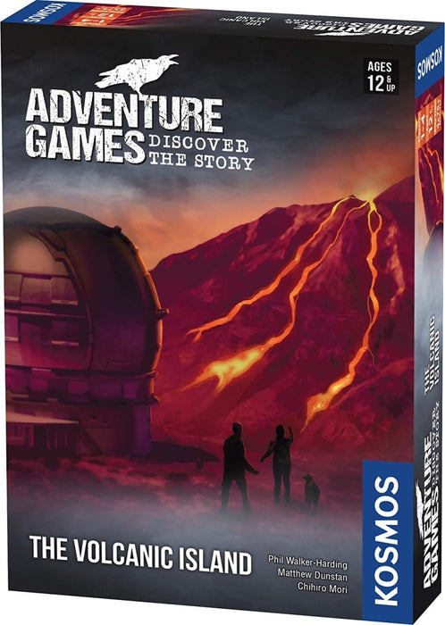 Adventure Games - 3 To Choose From - The Panic Room Escape Ltd