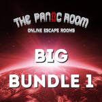 Big Bundle #1 - The Panic Room Escape Ltd