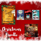 Escape Room Christmas Bundle - The Panic Room Escape Ltd