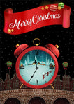 Escape Room Christmas Cards - The Panic Room Escape Ltd