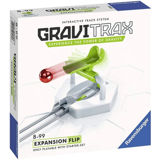 GraviTrax Flip Accessory - Marble Run & Construction Toy for Kids Age 8 Years and up - The Panic Room Escape Ltd