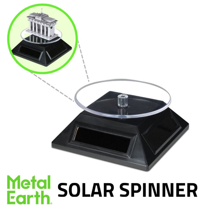 Metal Earth - Solar Spinner - The Panic Room Escape Ltd