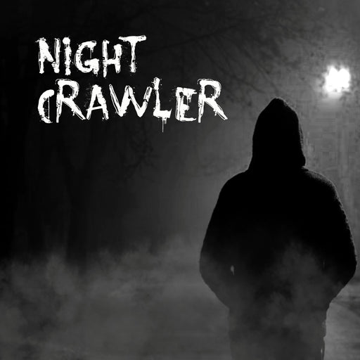 Night Crawler - Puzzle Cards - The Panic Room Escape Ltd
