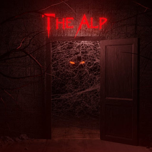 THE ALP - Online Escape Room *New* - The Panic Room Escape Ltd