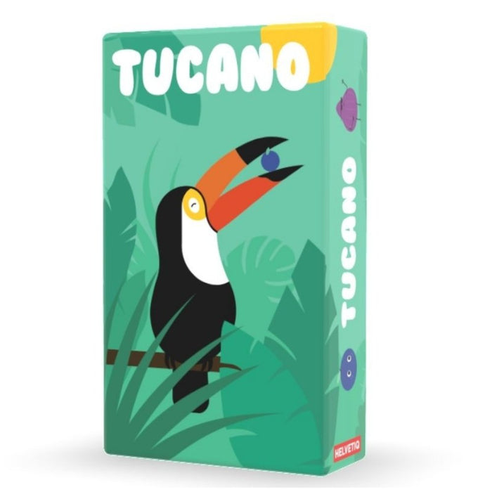 Tucano - Card Game - The Panic Room Escape Ltd