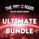 ULTIMATE BUNDLE - The Panic Room Escape Ltd