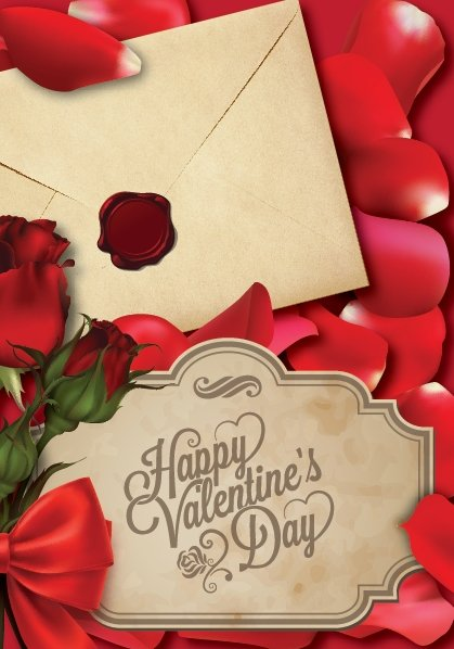 Valentine's Day Escape Room Cards - The Panic Room Escape Ltd