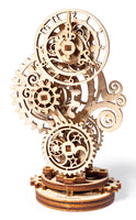 Workshop with 2 kits - Differential & Steampunk Clock with BONUS coloured markers included